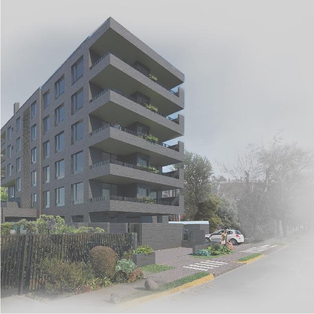 Edificio Origen -  Equipamiento